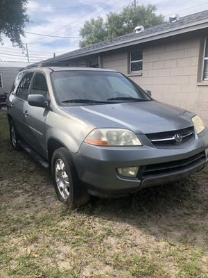 Acura MDX (for part/parts) for Sale in Pinellas Park, FL