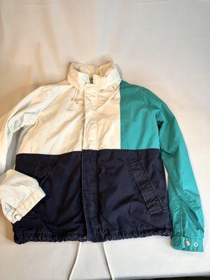 Supreme jacket color block tri-color Rare for Sale in Dallas, TX