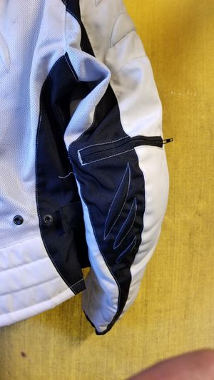 Motorcycle jacket woman's for Sale in Tampa, FL