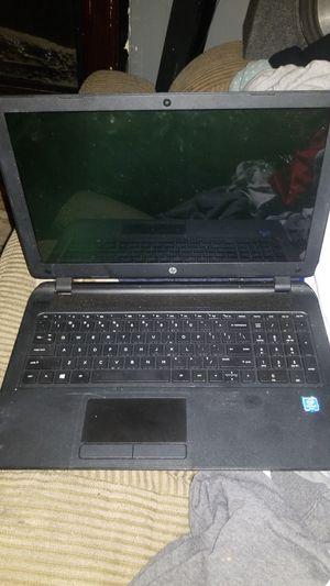 Hp touchscreen laptop for Sale in Spokane Valley, WA