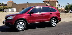 2009 Honda CRV LX low mileage! for Sale in Scottsdale, AZ