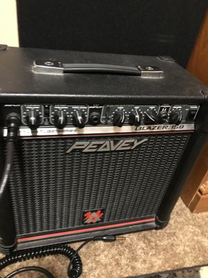 Guitars and Amps for Sale in Lithonia, GA