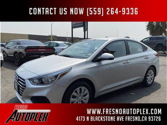 2019 Hyundai Accent for Sale in Fresno,  CA