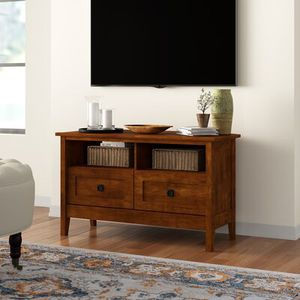 TV Stand Side Table Media Console Cabinet for Sale in Oviedo, FL