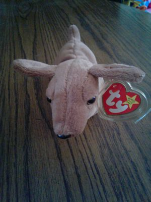 1995 TY Beanie Babies and Buddy for Sale in Tollhouse, CA
