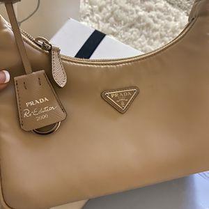 (NEW) PRADA Bag for Sale in Houston, TX