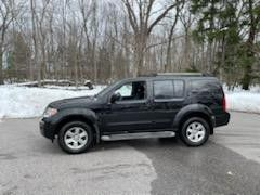 2009 Nissan Pathfinder 4x4 for Sale in Parma, OH