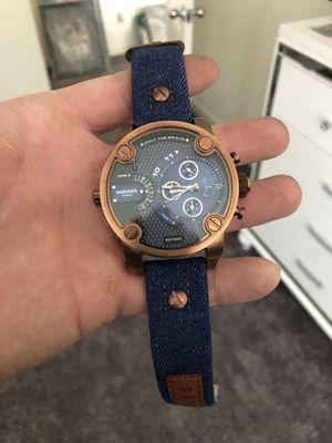 Diesel watch for Sale in Oceanside, CA