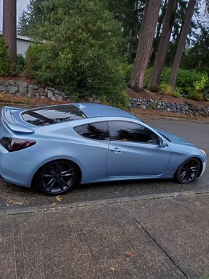 2012 Hyundai Genesis Coupe 2.0t for Sale in Bellevue, WA