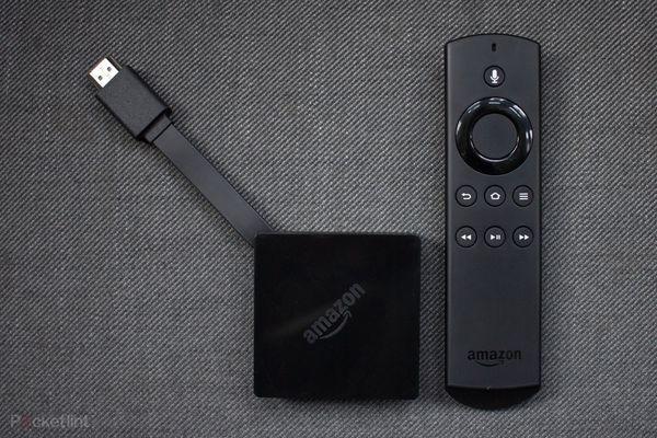 Amazon Fire tv (jail broken)
