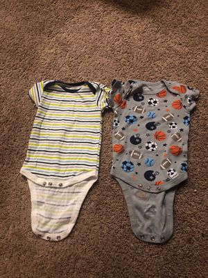 Baby Clothes for Sale in San Antonio, TX