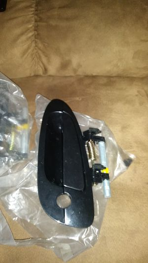 2002 to 2006 nissan Altima door handles for Sale in Brooklyn, NY