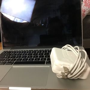 MacBook Pro Model A1502 for Sale in Hollywood, FL
