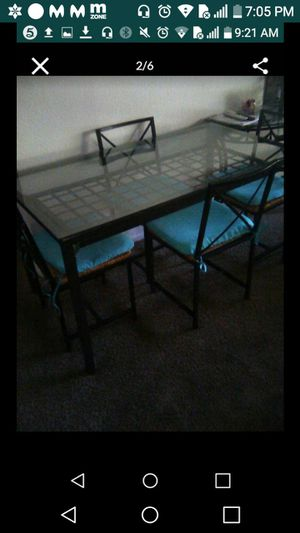 table for Sale in Westminster, CA