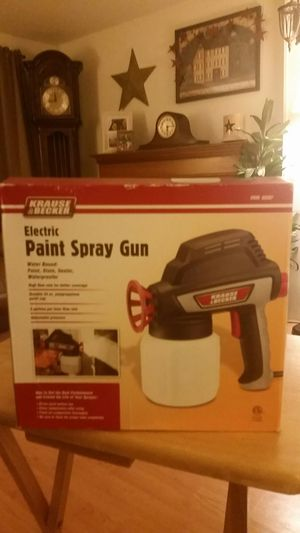 Paint Spray Gun for Sale in Brewer, ME