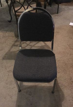 Set of 10 Office Chairs for Sale in Washington, DC