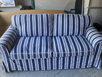 Sleeper Sofa With Premium Mattress pad for Sale in Los Angeles,  CA