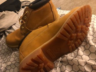 Timberland boots for Sale in Norman,  OK