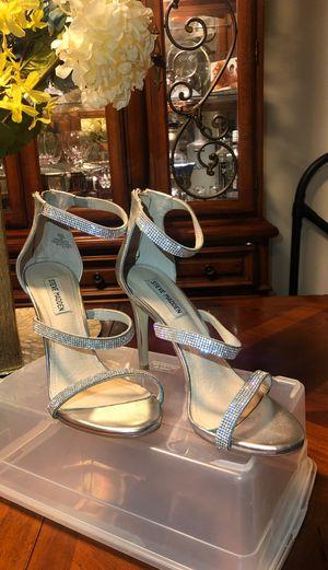Size 9 Steve Madden 4 inch Heels for Sale in Inglewood, CA