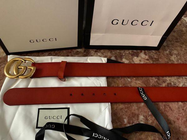 Gg dble g brown belt