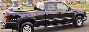 CHEVY SILVERADO THE PAINT IN FLAWLESS AND LOOKS DEEP for Sale in Augusta, GA