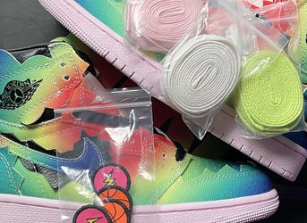 J.Balvin X Jordan 1 for Sale in Capitol Heights,  MD
