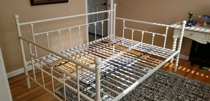Double Bed Frame for Sale in Wenatchee, WA