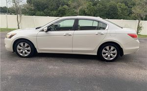 Perfect 2008 Honda accord AWDWheels Great for Sale in Rochester, NY