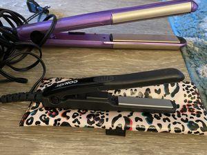Hair straightener conair for Sale in Los Angeles, CA