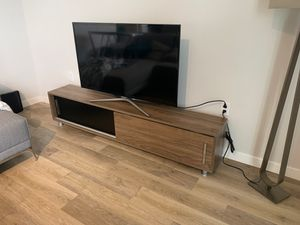 "Orren Ellis TV Stand for TVs up to 85"" for Sale in Tampa, FL"