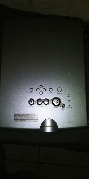 Panasonic movie projector LCD for Sale in Port Richey, FL