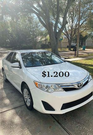 🍁$1.2OO I'm selling 2013 toyota camry Family car!🍁 for Sale in Oakland, CA