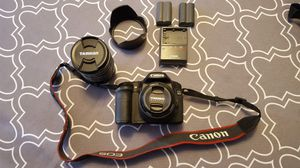 CANON 40D for Sale in Los Angeles, CA