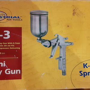 NEW! HIGH QUALITY K3 MINI SPRAY GUN for Sale in Irmo, SC