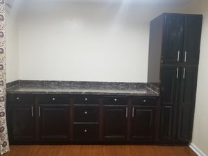Kitchen cabinets for Sale in Streamwood, IL