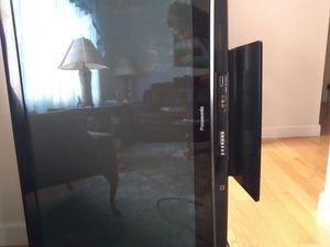 "46""flatscreen Panasonic tv for Sale in Ridley Park, PA"