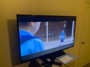 55 inch UHD 4K Samsung TV for Sale in Dallas, TX