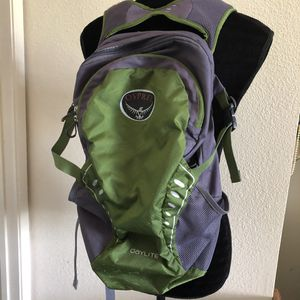 Osprey daylite hiking backpack for Sale in San Diego, CA