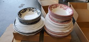 Spode China (3 separate sets) Selling together. for Sale in Renton, WA