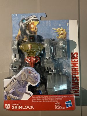 Transformers Grimlock for Sale in West Palm Beach, FL
