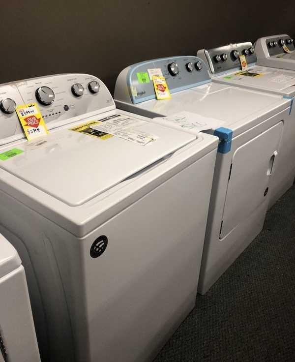 Whirlpool Set ⏰✔️🙈🙈🙈🍂🔥😀⏰✔️🙈🙈🍂🔥😀⏰✔️🙈⚡️ Appliance Liquidation!!!!!!!!!!!!!!!!!!!!!!!