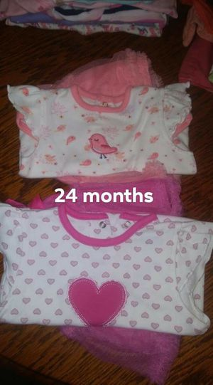 Baby summer outfits for Sale in Pomona, CA