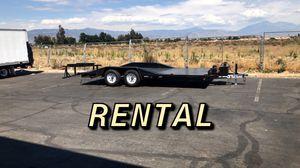 Car Hauler 18 Foot Trailer for Sale in Norwalk, CA