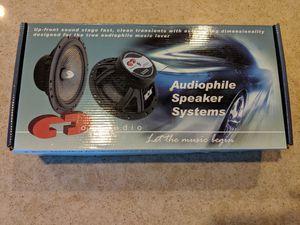 CDT Audio HD-42 (car audio) for Sale in Tampa, FL
