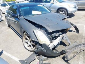 2007 Infinity G35 coupe parts only for Sale in San Diego, CA