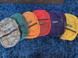 Mesh backpacks for Sale in Kemah, TX