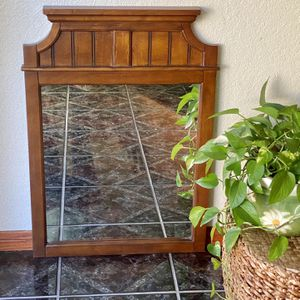 Vintage Style Mirror, furniture for Sale in Ontario, CA
