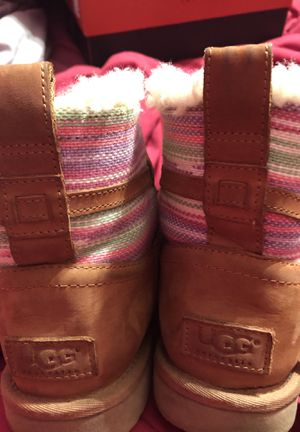 Uggs size 8 for Sale in Nashville, TN