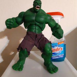 12 Inch Hulk Figure for Sale in Santa Maria, CA