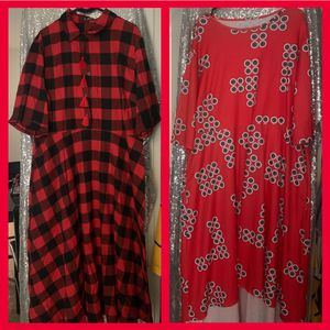 Plus size Clothing 30 each or 50 together for Sale in Florissant, MO
